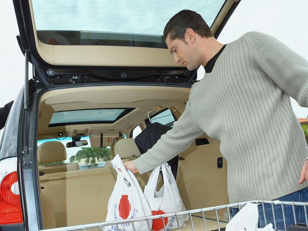 Taxi Johannsen, Taxi Niebüll, Taxi Friedrichsen, Taxi Dagebüll - Besorgungs- und Einkaufsfahrten