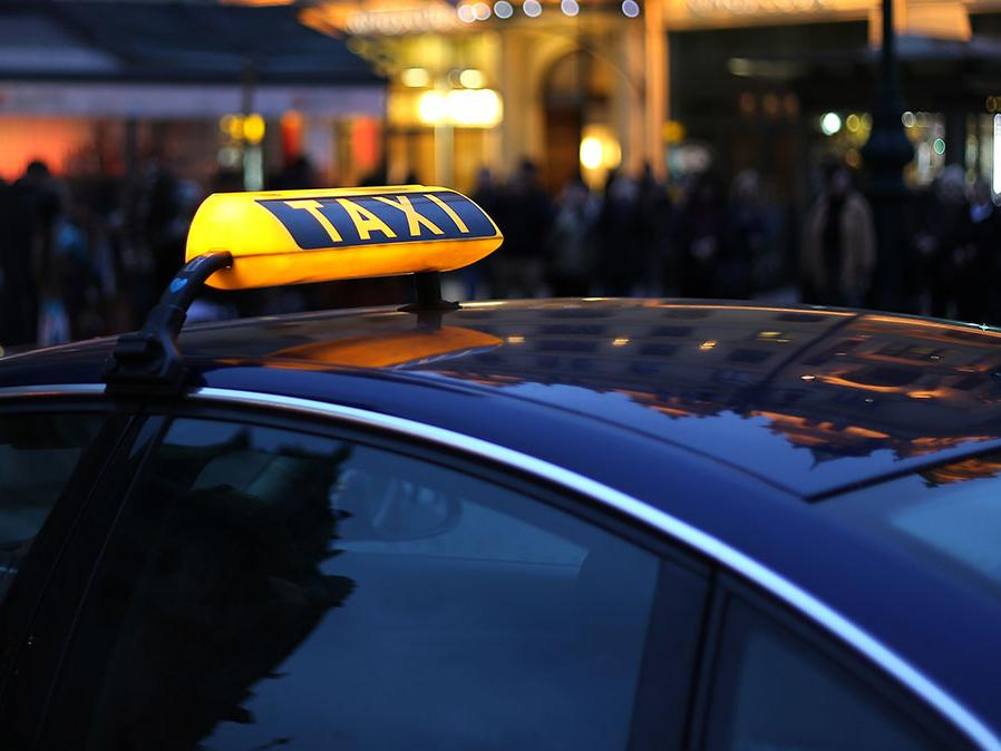 Taxi Johannsen, Taxi Niebüll, Taxi Friedrichsen, Taxi Dagebüll - Nachttaxi
