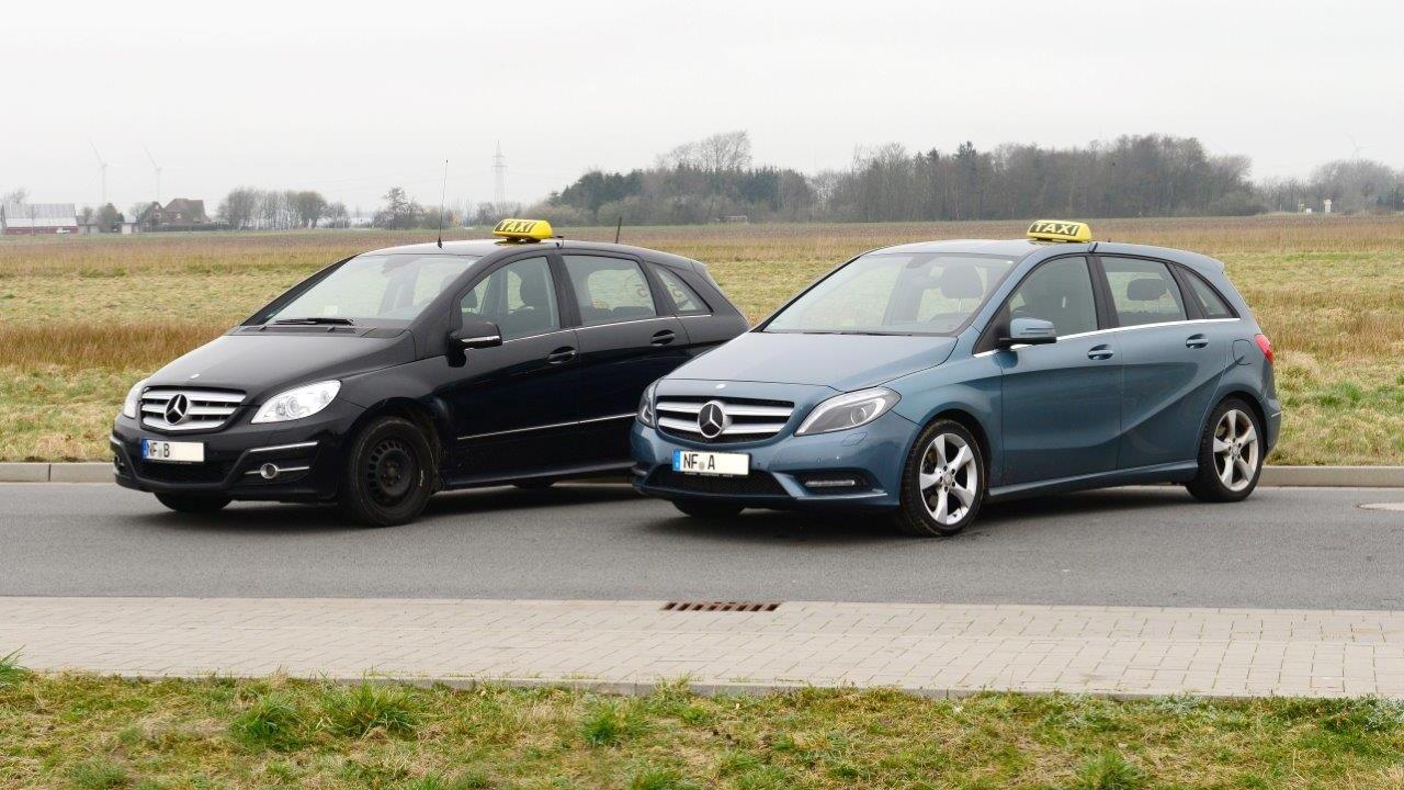 Taxi Johannsen, Taxi Niebüll, Taxi Friedrichsen, Taxi Dagebüll -